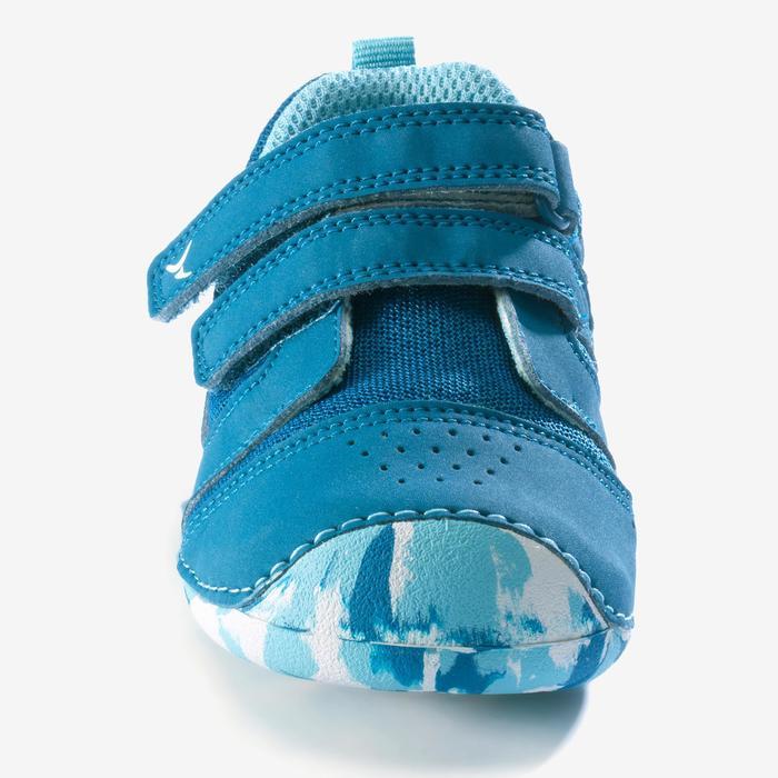 Turnschuhe 510 I Learn Breath Babyturnen blau/grün