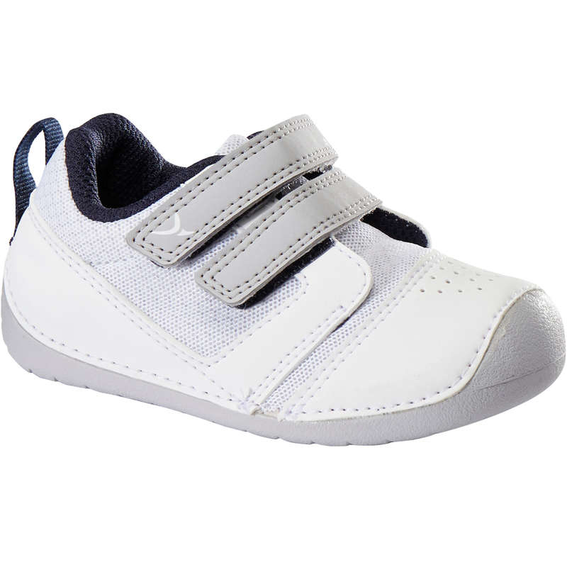 BABY GYM FOOTWEAR Clothing - 510 I Learn Breathable Shoes DOMYOS - Clothing
