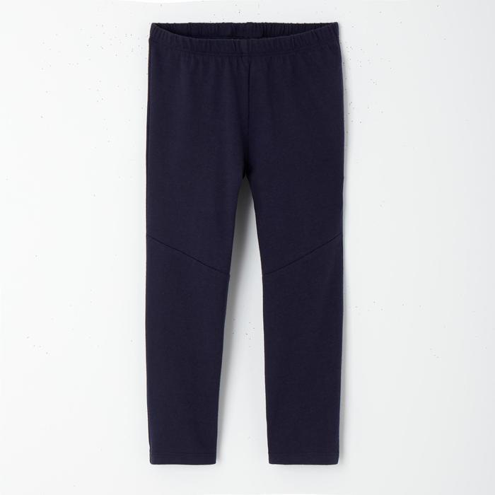 Pantalon Baby Gym 100 Navy