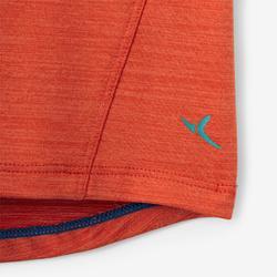 T-Shirt S500 Babyturnen orange