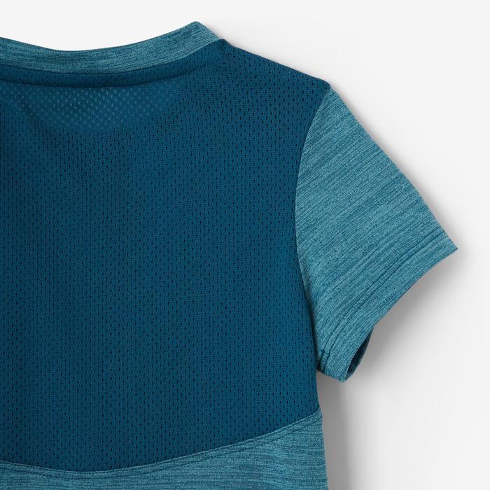 T-Shirt S500 Babyturnen blau
