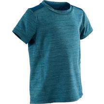 b3660a684 T-shirt Ginástica S500 Azul