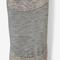 Legging 500 voor kleutergym grijs