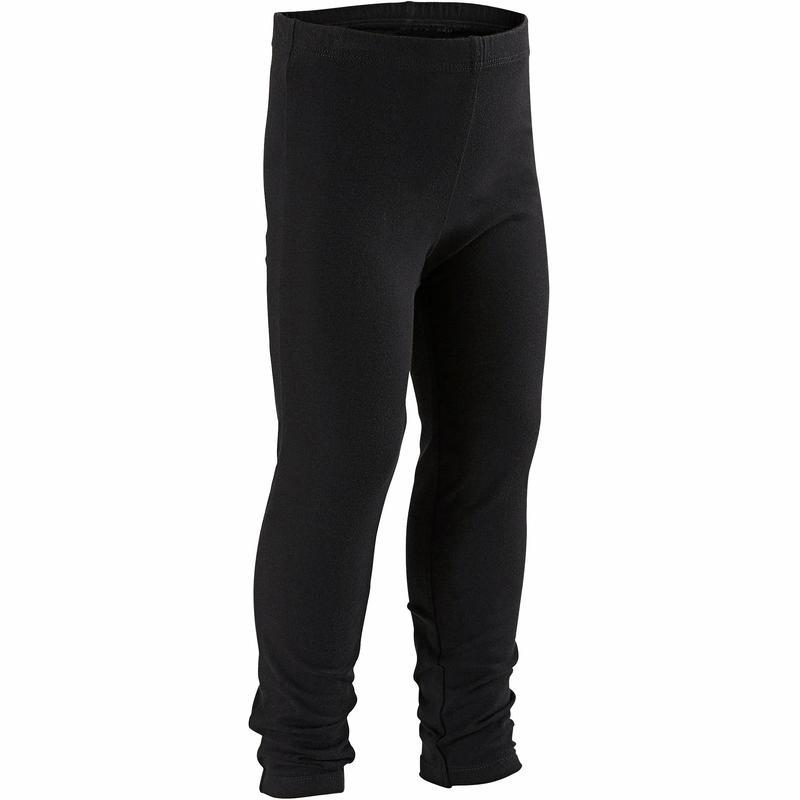 Legging baby gym 100 Noir