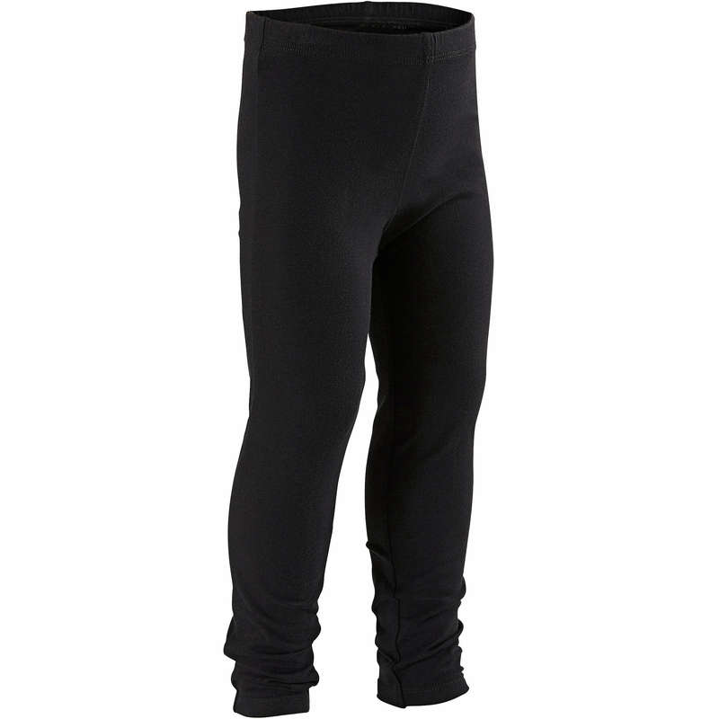 BABY GYM APPAREL Fitness and Gym - 100 Leggings DOMYOS - Gym Activewear