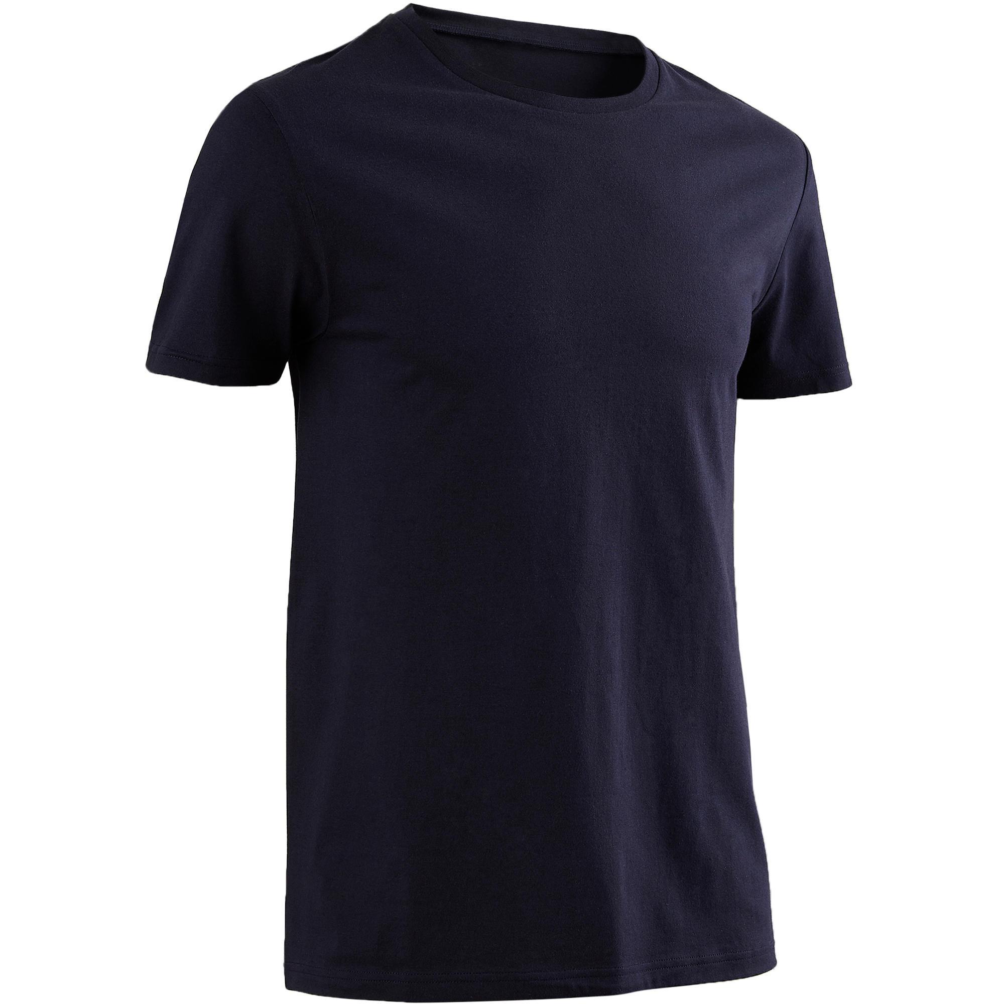 tee shirt homme pas cher decathlon