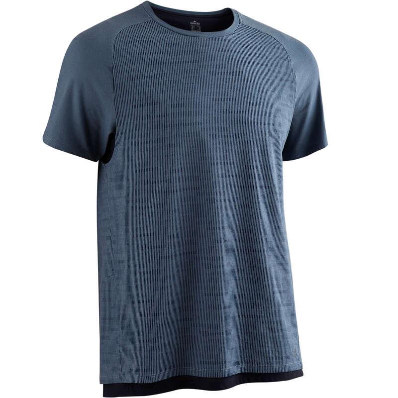 MAN GYM, PILATES APPAREL Clothing - 540 Free Move Gym T-Shirt NYAMBA - Clothing