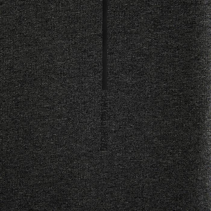 皮拉提斯與溫和健身T恤560 - 淺灰色