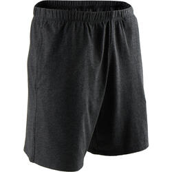 Men's Sport Shorts 100 - Dark Grey