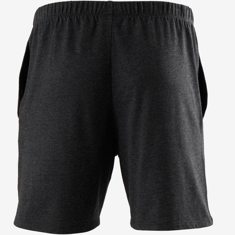 100 regular-fit fitness shorts - Men