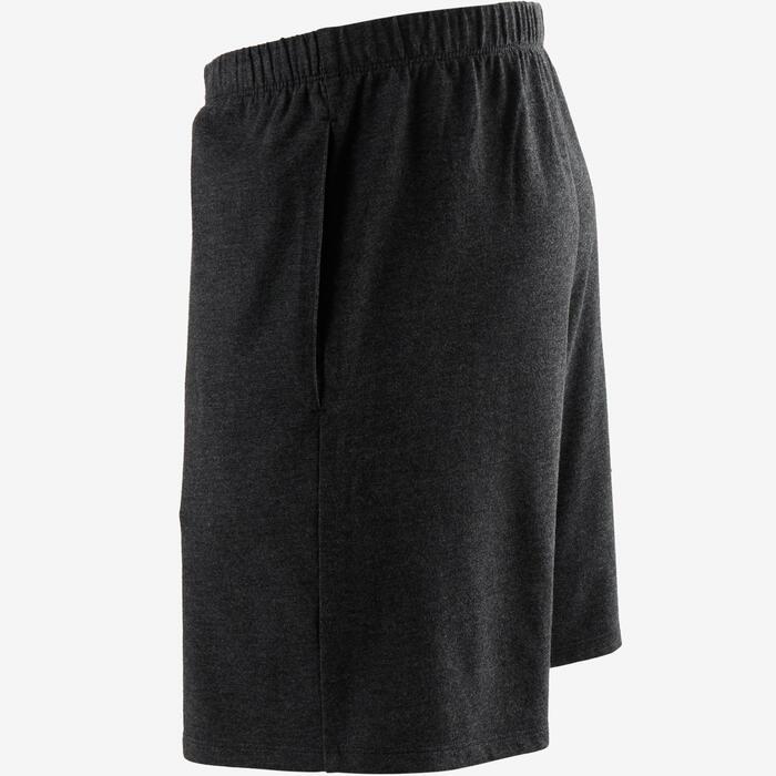 Men's Sport Shorts 100 - Dark Grey