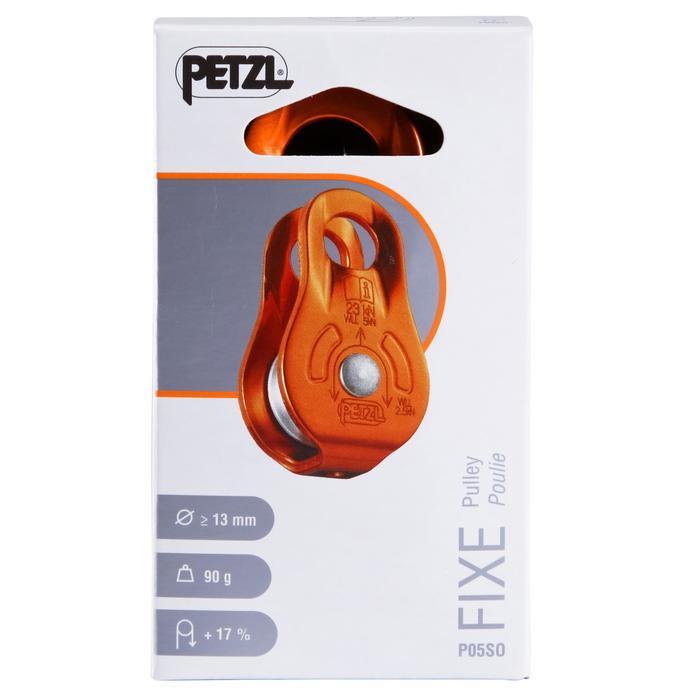 Poulie fixe Petzl - 159007