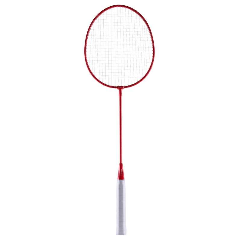 FREE BADMINTON Sporturi cu racheta - Rachetă Badminton BR Free  PERFLY - Badminton in aer liber