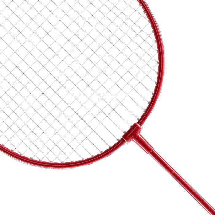 Raquette De Badminton Pour Extérieur BR Free - Rouge