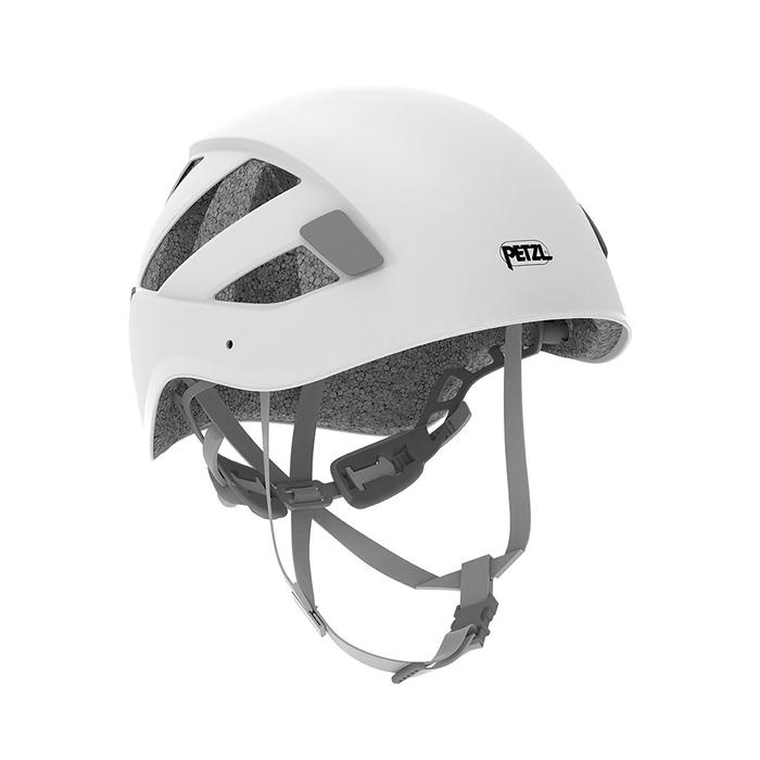 Helm klimmen en alpinisme Boreo wit