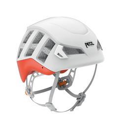 Helm voor klimmen en alpinisme Meteor rood