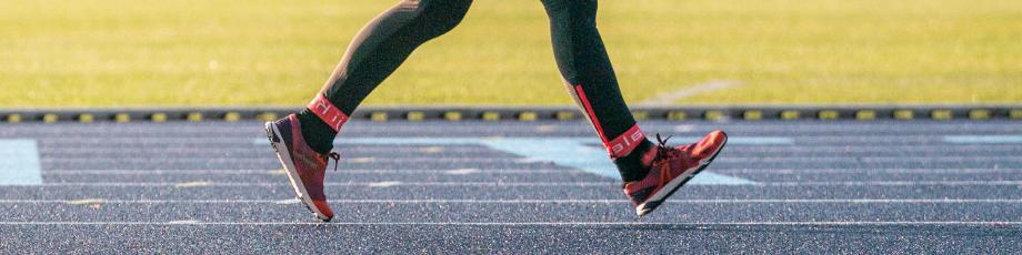 chaussures marche athéltique RW 900 Emilie Menuet