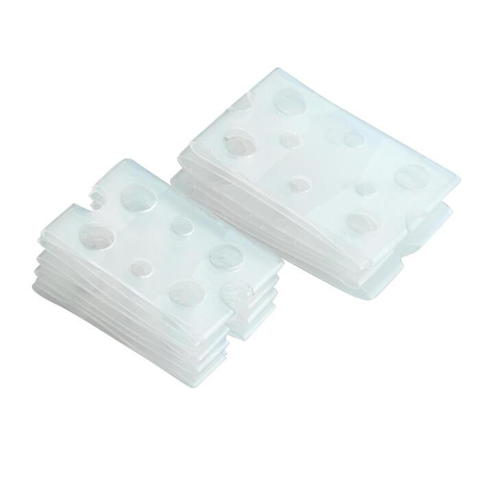 Crp Protection voor boilies x12 (8 pm en 4 sm)