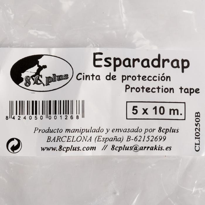 Strap 5cm X 10m - 159053