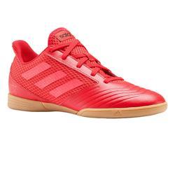 350ef7dd543 Zapatillas de fútbol sala PREDATOR TANGO 4 júnior PV19 rojo
