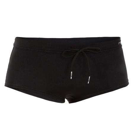 Meg Women's Aquafitness Swim Shorts - Black