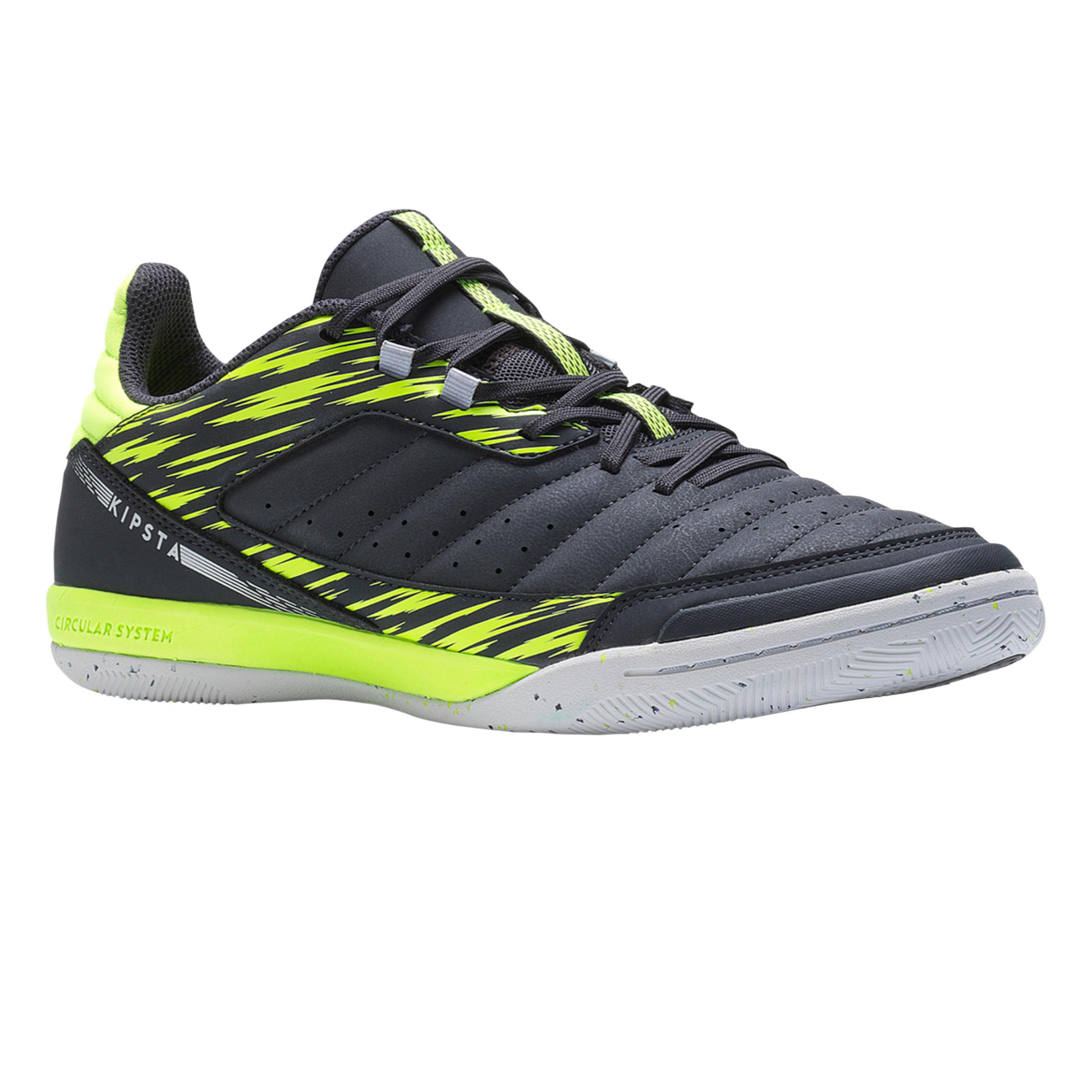 Hallenschuhe Futsal Fußball Eskudo 500 Erwachsene | Schuhe > Sportschuhe > Hallenschuhe | Imviso