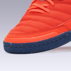 Hallenschuhe Eskudo 500 Erwachsene orange