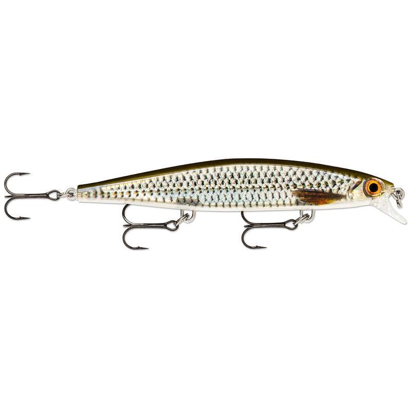 HARDBAITS ALL PREDATORS Fishing - SHADOW RAP SDR11 ROL RAPALA - Fishing