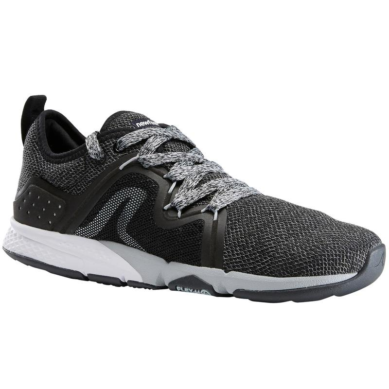 Kadın Spor Ayakkabı / Yürüyüş - Siyah - PW540
