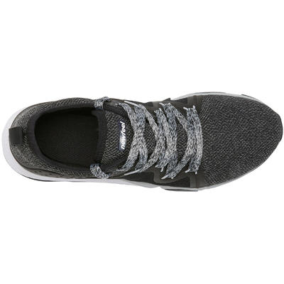 PW 540 Women's Fitness Walking Shoes black