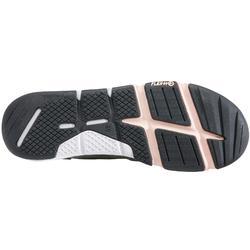 Freizeitschuhe PW 540 Flex H+ Damen kaki/rosa