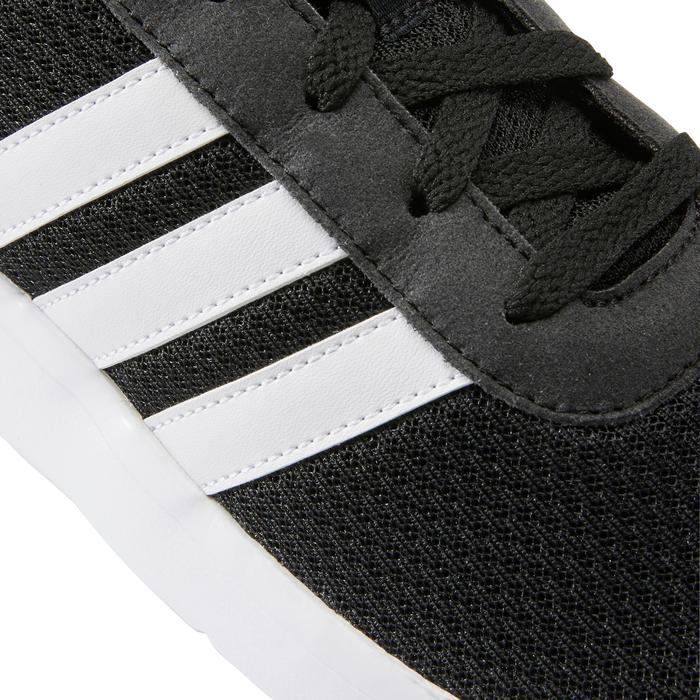 Walkingschuhe Lite Racer Herren schwarz/weiß