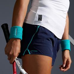 Shorts SH Light 900 Tennis Damen marineblau