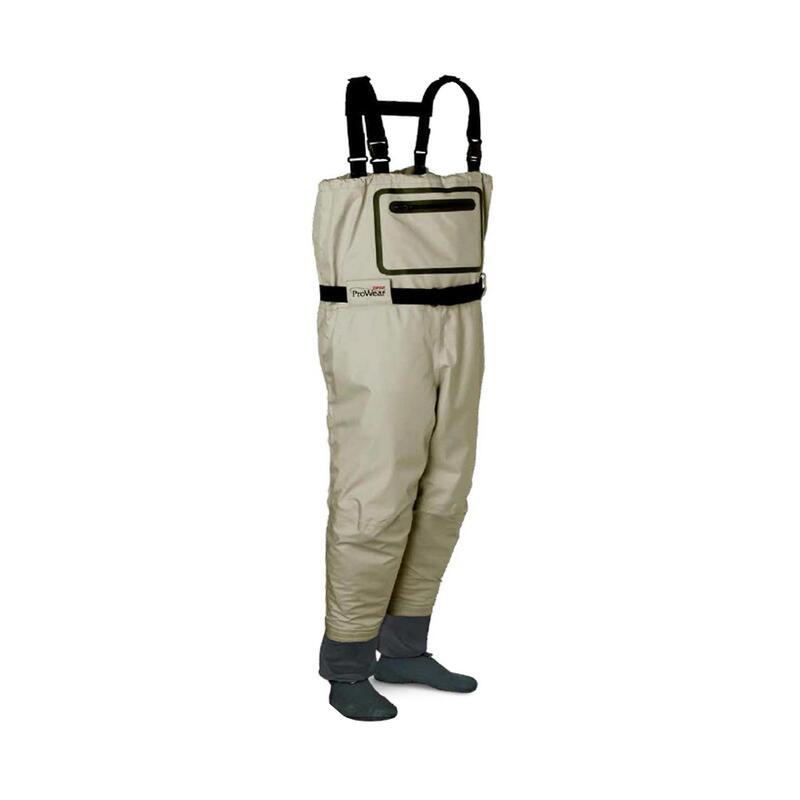 Vadeadores Pesca X-Protect