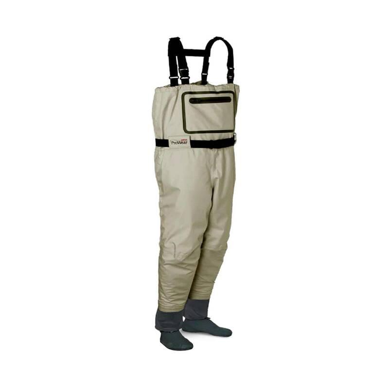 BRODICÍ KALHOTY Rybolov - BRODICÍ KALHOTY X-PROTECT RAPALA - Rybařské oblečení a doplňky