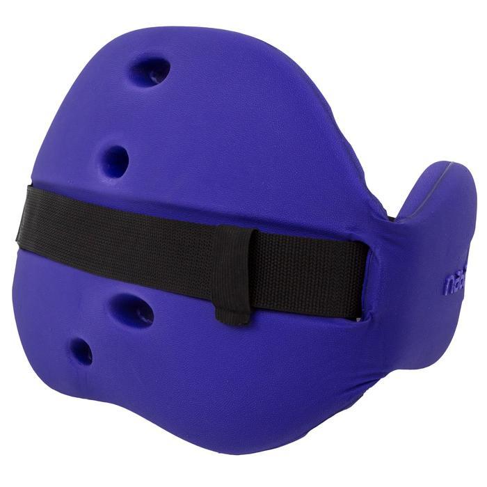 Schwimmgürtel Aquagym Aquabelt blau