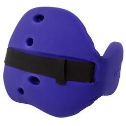 Schwimmgürtel Aquagym Aquabelt violett