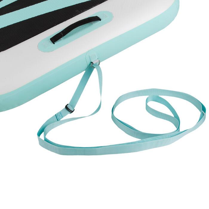Drijvende mat voor aquafitness/aquagym O'Mat