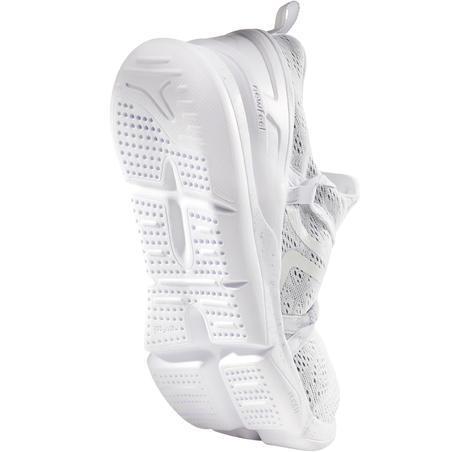 PW 140 Women's Fitness Walking Shoes - White