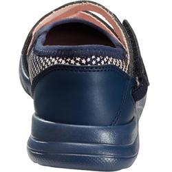 Chaussures marche fille PW 160 Br'easy marine