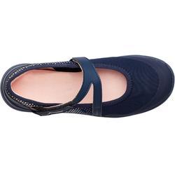 Ballerina's voor meisjes PW 160 Br'easy marineblauw