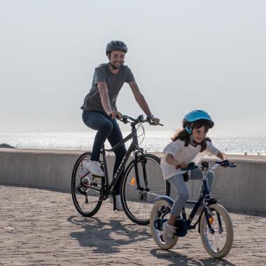 equipement vélo enfant