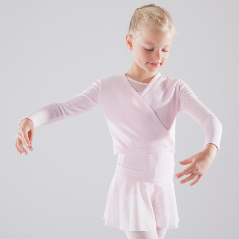 Chaquetas Ballet