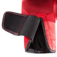 Kids' Boxing Bag + Gloves Set