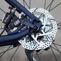 SILNIČNÍ KOLA NA CYKLOTURISTIKU Cyklistika - SILNIČNÍ KOLO RC520  TRIBAN - Jízdní kola