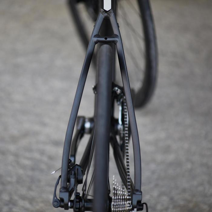 Triban RC500 flatbar