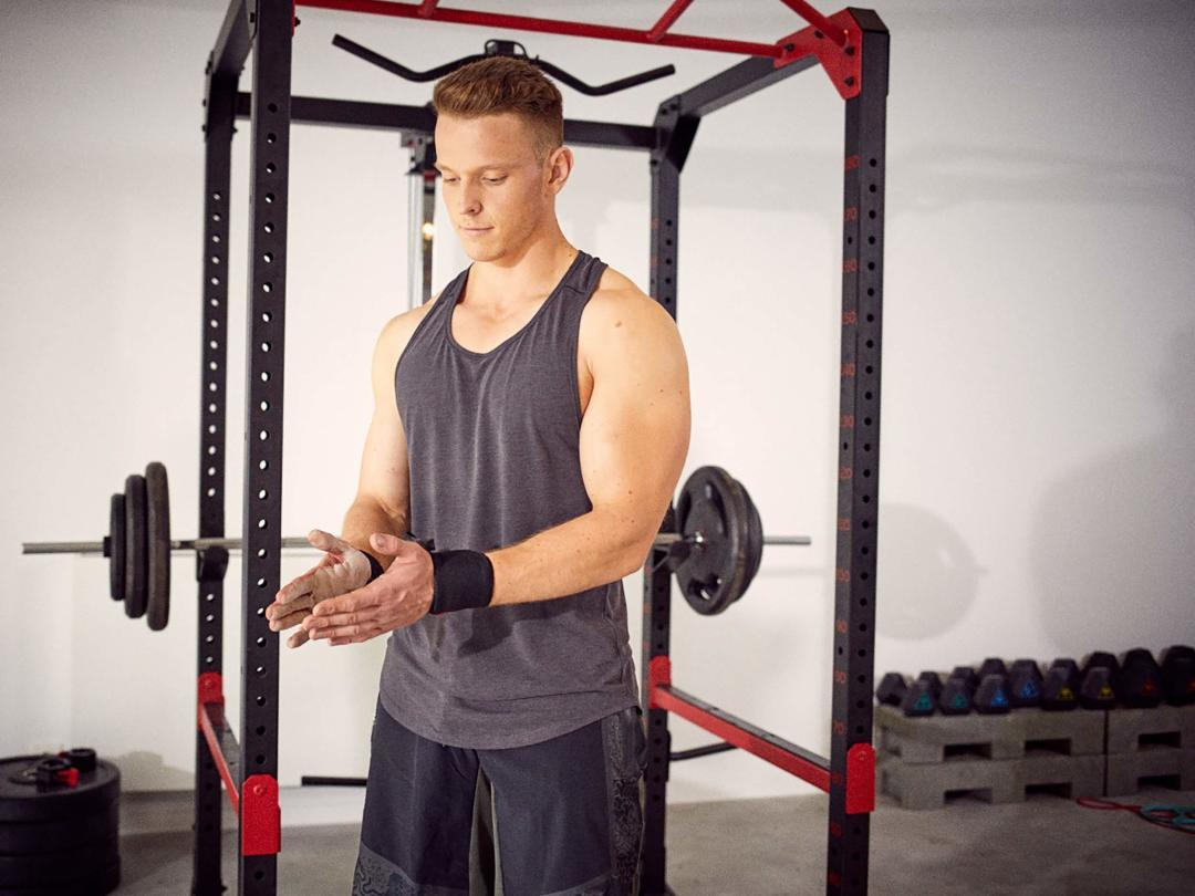 équilibrez vos muscles