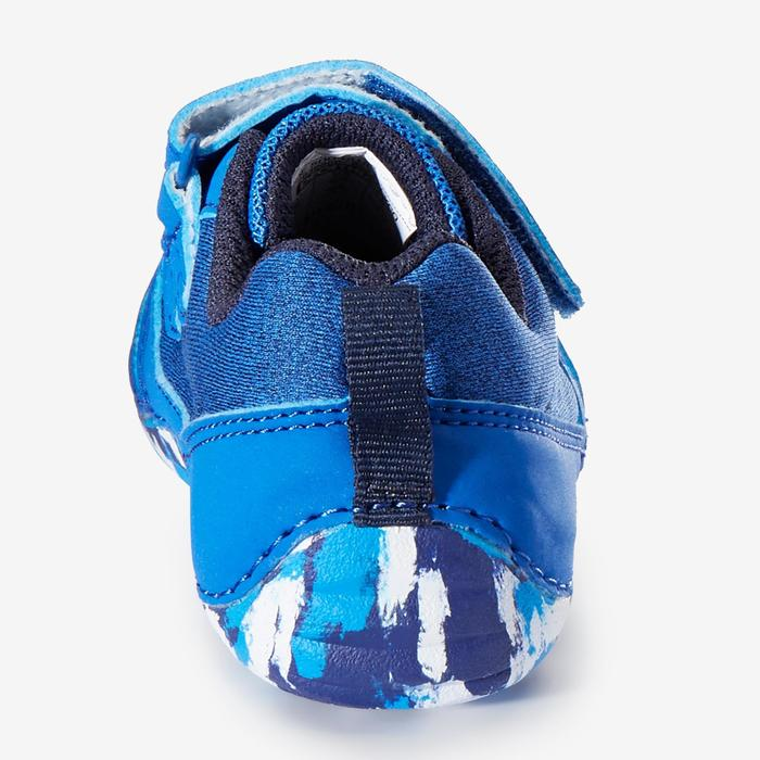 500 I Learn Gym Shoes - Blue
