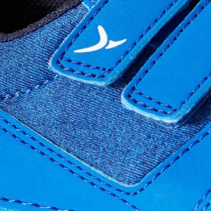 Shoes 500 I Learn - China Blue