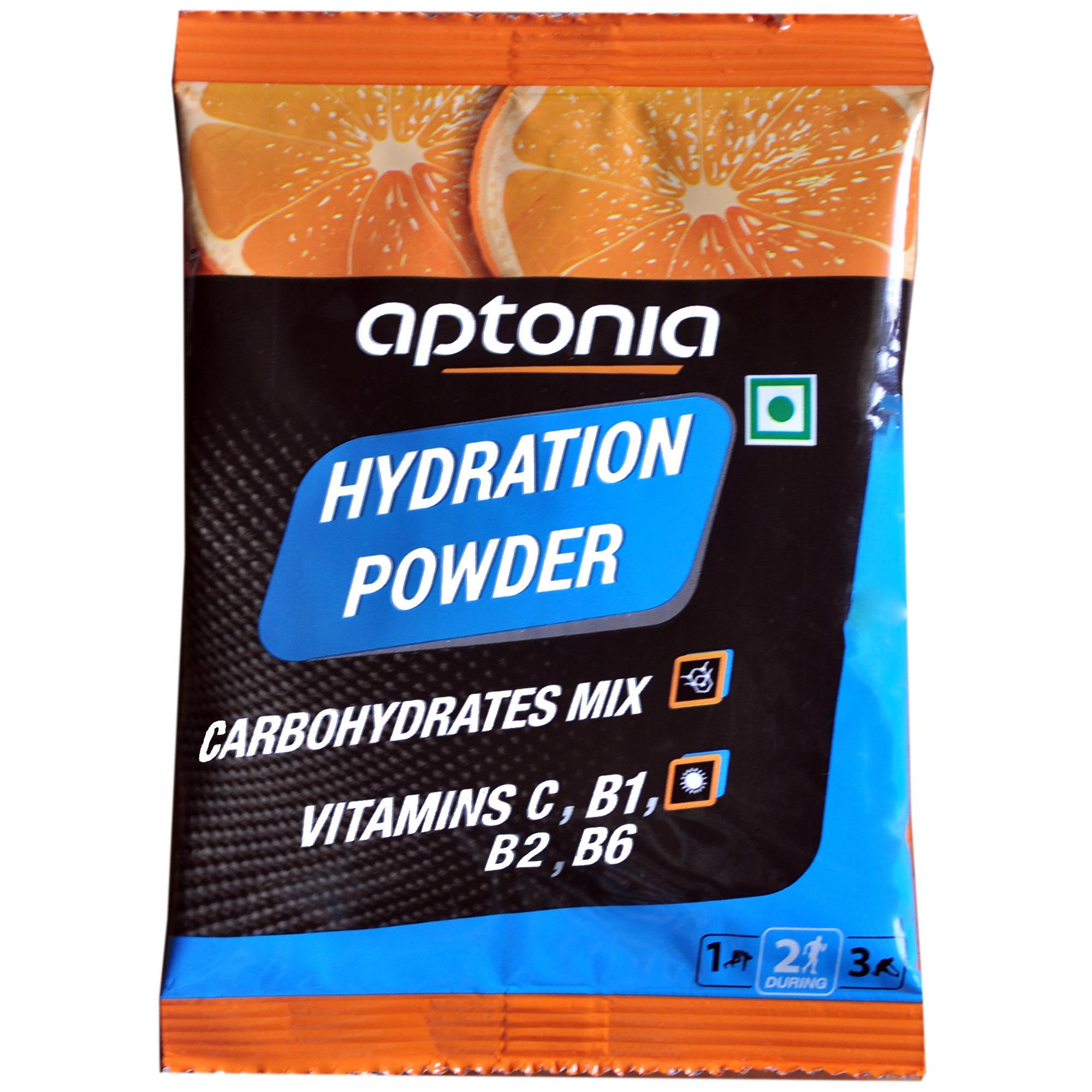 Hydration Powder...